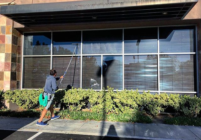 Why Do You Need Window Cleaning Services