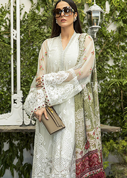 Maria B Lawn Eid Collection 2020 - Original