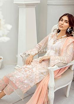 Akbar Aslam Luxury Chiffon 2020 - Original