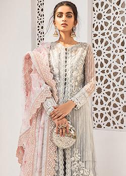 Qalamkar Luxury Formals 2020 - Original