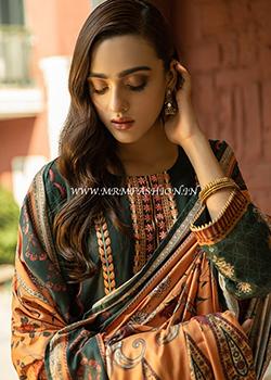 Aabyaan Viscose Silk Collection - Original