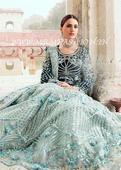 Zebtan Zircon Bridal Collection - Original