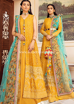 Falaknuma Wedding Collection By Iznik - Original