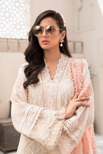Maria B Lawn Eid Collection 2021 - Original
