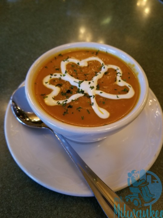 Irish Root Soup