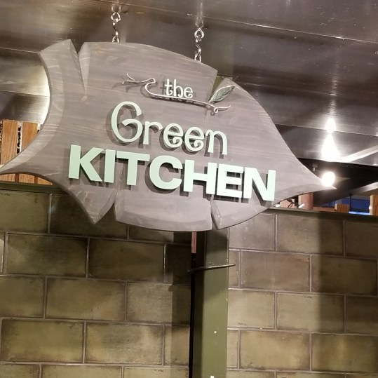 Green Kitchen at Milwaukee Public Market