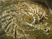 City Model Auroville