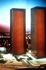 Archi TwinTowers