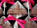 Chocolate Capital Buildings