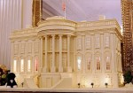 White Chocolate White House