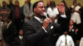 New Birth's Bishop Eddie Long Passes at Age of 63