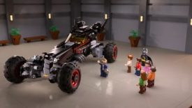 The All-New LEGO® Batmobile from Chevy (VIDEO)