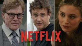 Netflix's 'The Discovery' Drops Trailer Ahead of March 31st Debut (VIDEO)
