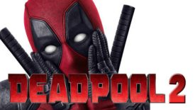 Deadpool 2 Teaser Trailer 'Gettin' Wet on Wet' (VIDEO)