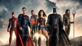 'Justice League' Trailer (VIDEO)