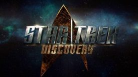 Star Trek: Discovery – First Look Trailer (VIDEO)