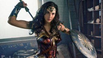 NerdCast #21 – 'Wonder Woman 1984' (Spoiler-Filled Review: LISTEN)