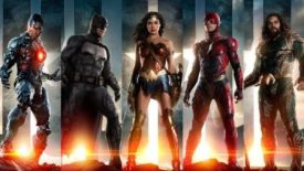 New 'Justice League' Trailer (VIDEO)