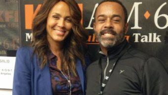 <em>The Mo&#8217;Kelly Show</em> &#8211; Jemele Hill/ESPN * Nicole Ari Parker Interview * Fall TV Preview with Matt Roush (AUDIO)