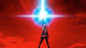New 'The Last Jedi' Trailer (VIDEO)