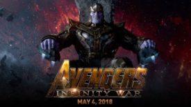 'Avengers: Infinity War' Trailer is SICK! (VIDEO)