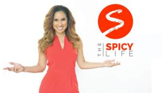 "Mo'Kelly Talks Sex, Politics and Relationships on ""The Spicy Life"" (VIDEO)"