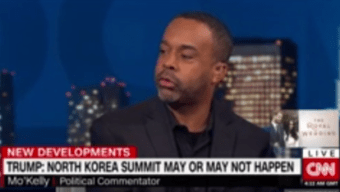 Mo'Kelly on CNN International RE: North Korea Summit Update and Mueller Investigation Anniversary (VIDEO)