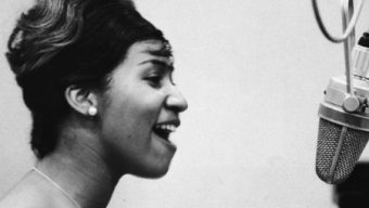 The Mo'Kelly Show's EXTENDED Musical Tribute to Aretha Franklin (AUDIO)