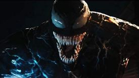 New 'Venom' Trailer (VIDEO)