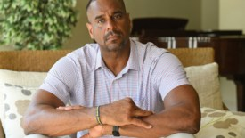 The Mo'Kelly Show – The Story of the Jayson Williams Rebound and Recovery (AUDIO)