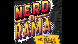 Nerd-O-Rama Features: Dalan Musson, Writer for 'The Falcon and the Winter Soldier' and Victoria Park of 'The Flash' (LISTEN)