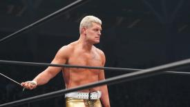 The Mo'Kelly Show Special Online Edition – AEW 'TNT' Champ Cody Rhodes * R&B Star Kelly Price (LISTEN)