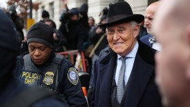 Roger Stone Returns to The Mo'Kelly Show and Bedlam Ensues (LISTEN)