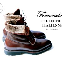 FRANCESCHETTI | PERFECTION   ITALIENNE