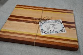 Cutting Board 14 - 43