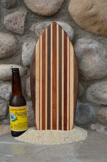 Small Surfboard 15 - 01