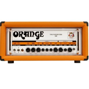 ORANGE THUNDERVERB 200