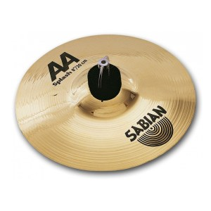 SABIAN 8″ AA SPLASH