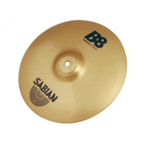 SABIAN 12″ B8X SPLASH