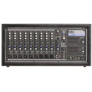 TOPP PRO TPM 9-1000 BT2 1B