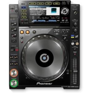 PIONEER DJ NEXUS CDJ-2000NXS