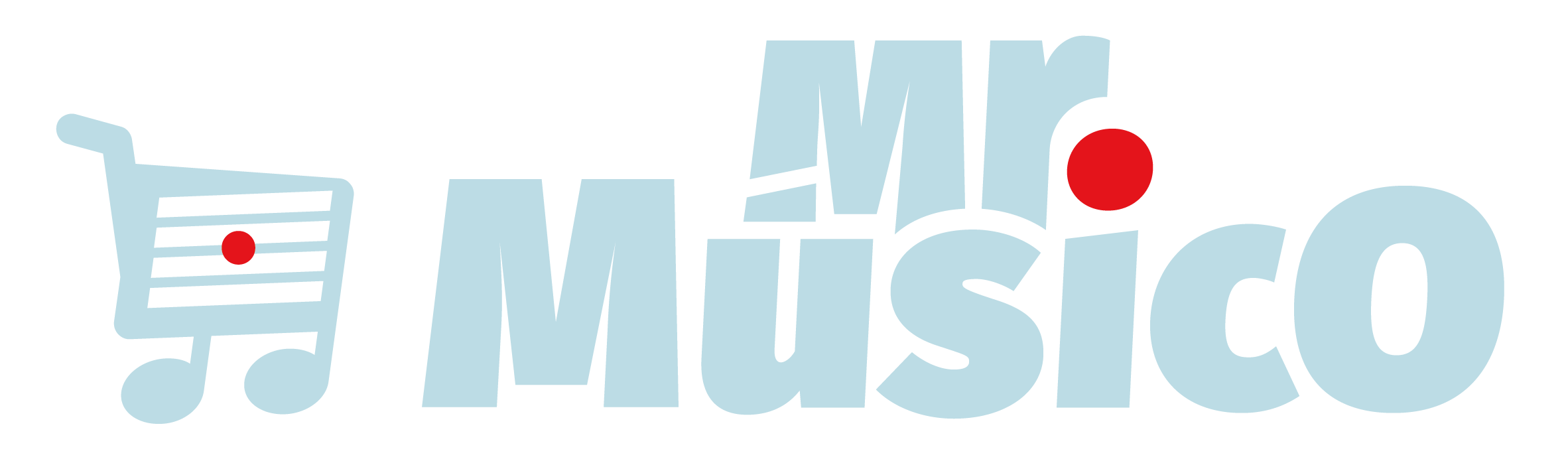Mr.Músico Logo