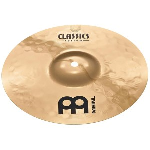 MEINL 10″ CLASSICS CUSTOM SPLASH