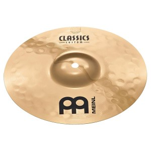 MEINL 12″ CLASSICS CUSTOM SPLASH