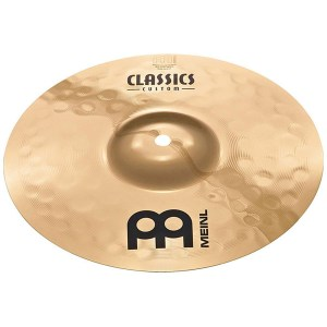 MEINL 8″ CLASSICS CUSTOM SPLASH