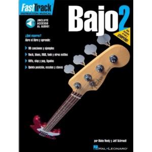 FastTrack Bajo Vol.2