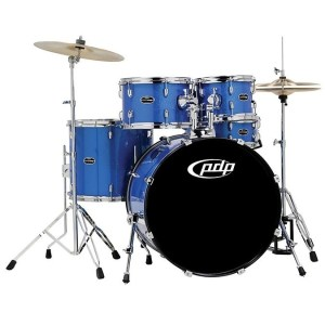 PACIFIC DRUMS & PERCUSSION PDMA2215HB