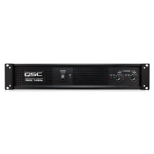 QSC RMX1450a front