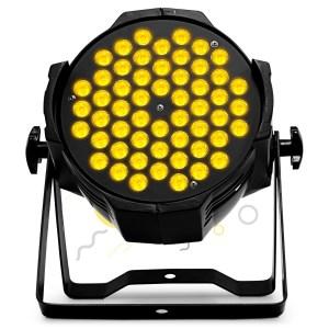 THOR PAR LED 54X3W RGBA I