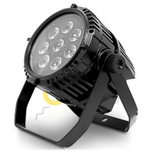 THOR PAR LED 8X15W RGBWA EXTERIOR